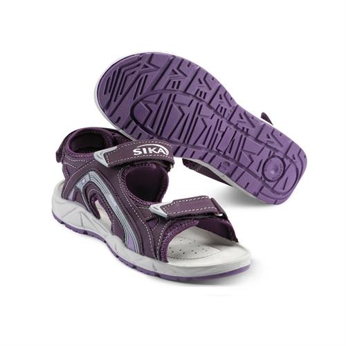 1f1b031348ea Sika Motion Sandal Lilla