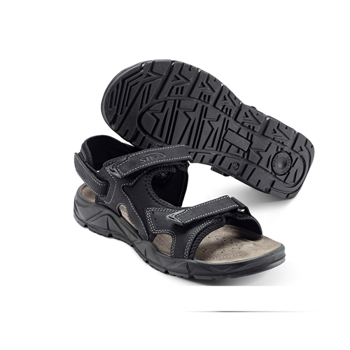 Sika Motion Sandal Sort
