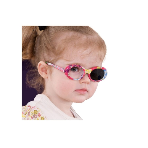 Okklusion brille - infant