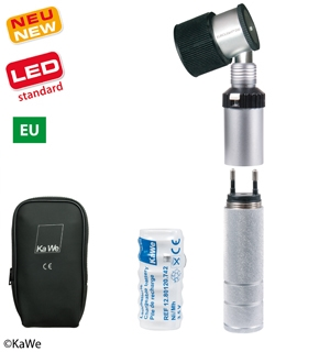 KaWe Eurolight D30 LED dermatoskop